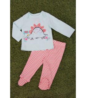 Pijama Fete Dino