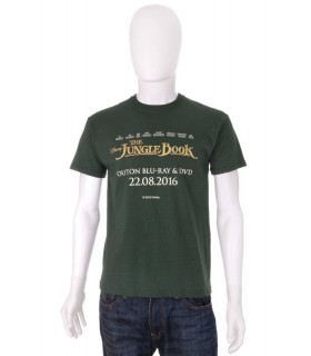 Tricou Barbati The Jungle Book