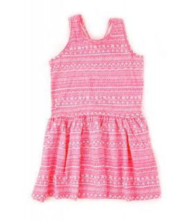 Rochie Fete Pink