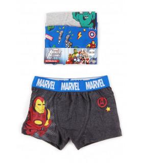 Set Boxeri 3 Piese Marvel 5057468446