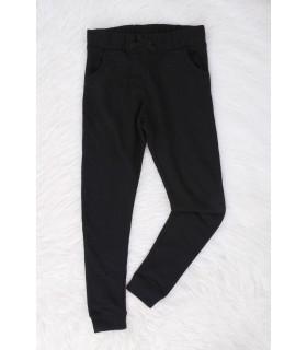 Pantaloni Trening Black 5057006998
