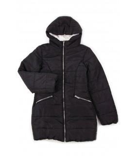 Jacheta de Iarna Fete Black