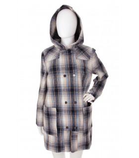 Palton Dame in Carouri