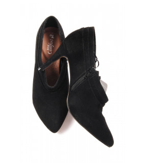 Pantofi Eleganti Black