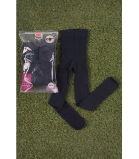 Set Ciorapi Pantaloni Bleumarin