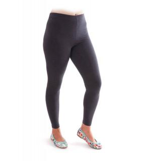 Pantaloni Iegari Lungi Gri