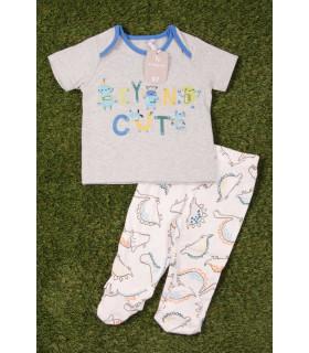 Pijama Beyond Cute pentru Baieti