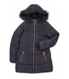 Jacheta de Iarna Navy