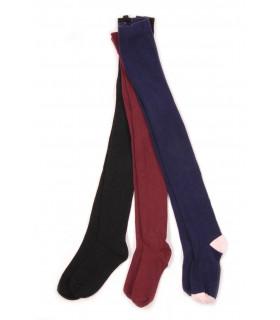 Set Ciorapi Pantaloni Tricotati Colors
