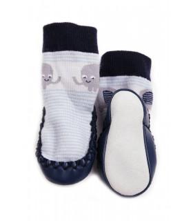 Pantofi de Casa Elefant