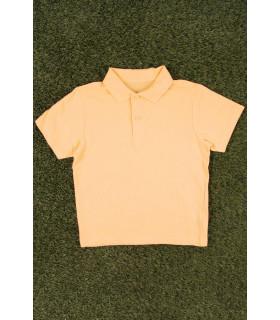 Tricou Yellow tip Polo