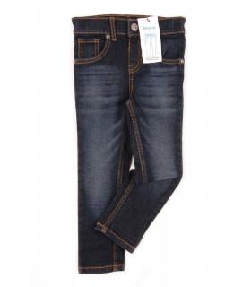 Pantaloni de Denim Skinny