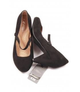 Pantofi Eleganti TU Black