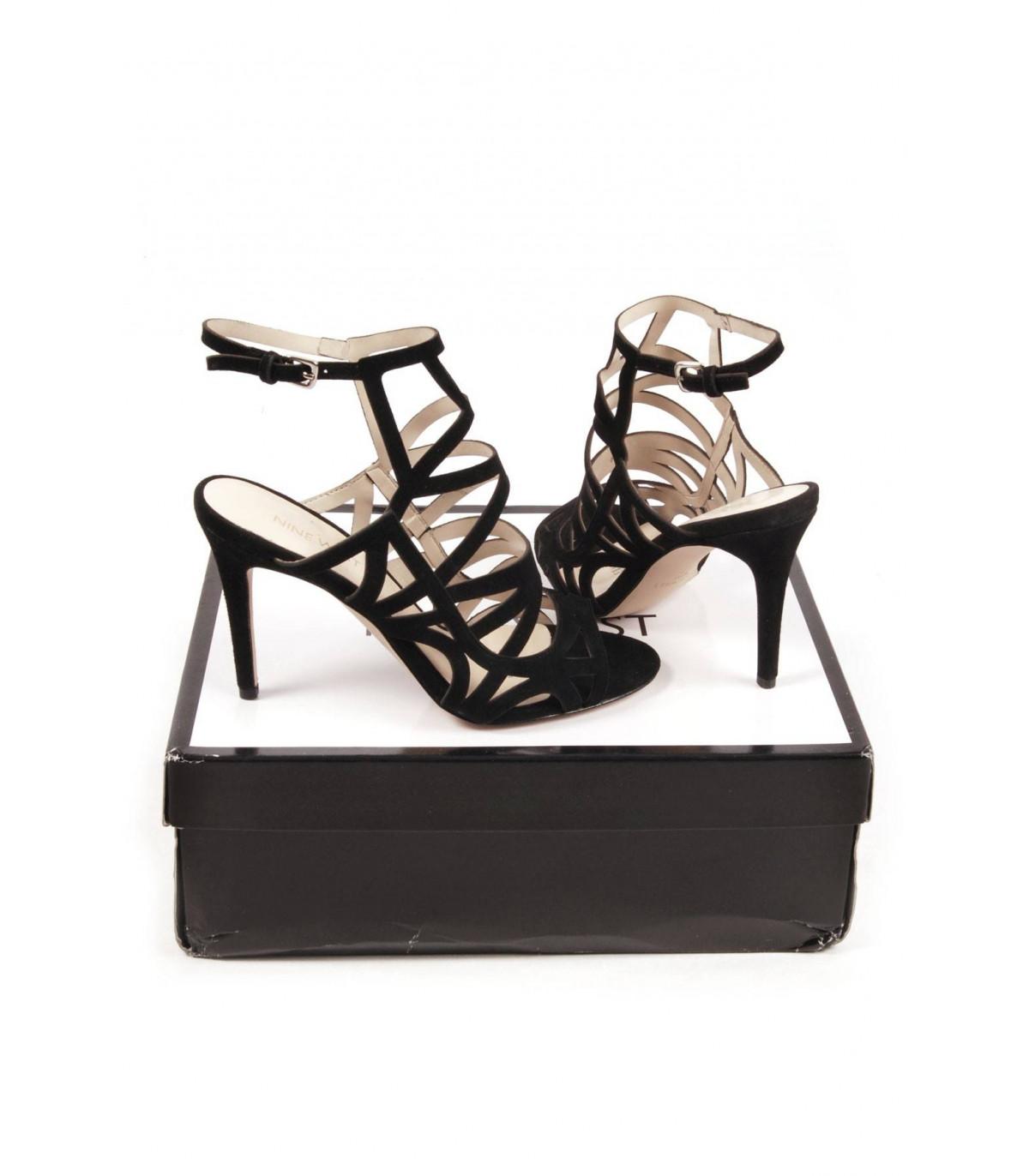 super pas cher bonne vente de chaussures vêtements de sport de performance Sandale Nine West L3L4R