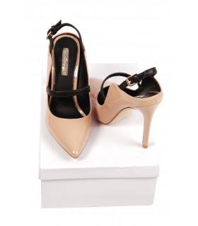 Pantofi Eleganti Miss Selfridge LRCF7