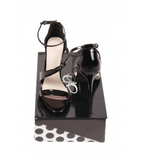 Sandale Shoe Box