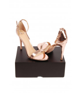 Sandale Rose Gold V By Very DTCHU
