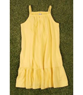 Rochie Yellow