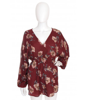 Bluza Eleganta V BY VERY