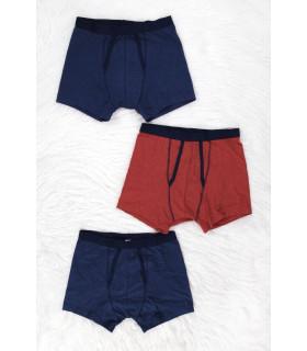 Set Boxeri Blue & Red
