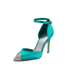 Pantofi Eleganti Carolina MKVUX