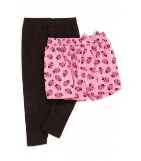 Set Pantaloni pentru Fete