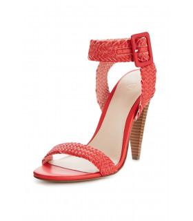 Sandale Havana Red  V by VERY MDU4U