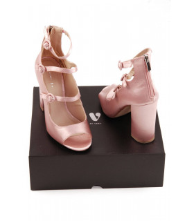Sandale Pink V BY VERY
