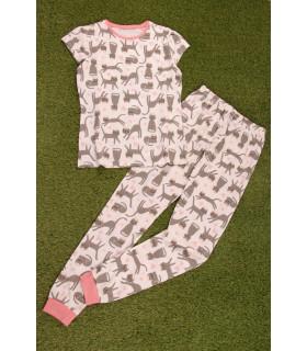 Pijama Sweet Cat