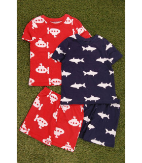 Set Pijama Baieti