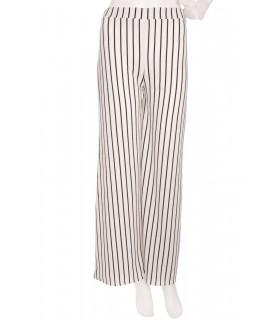 Pantaloni cu Dungi PRETTY LITTLE THING