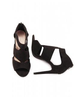 Sandale Elegante Black