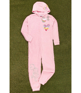 Pijama tip Salopeta Jojo