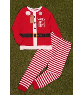 Pijama Santas Little Helper