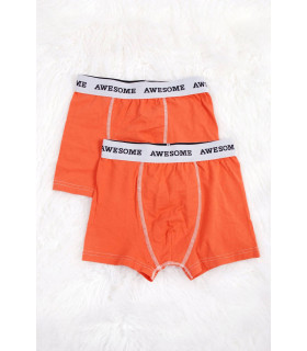 Set Boxeri Orange