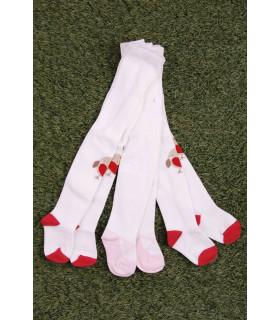 Set Ciorapi Pantaloni Tricotati Fete