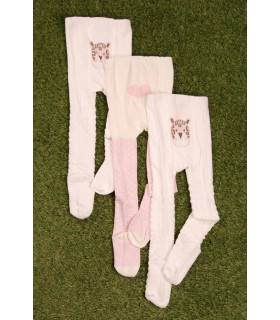 Set Ciorapi Pantaloni cu Modele