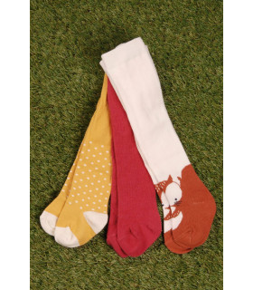 Set Ciorapi Pantaloni TU