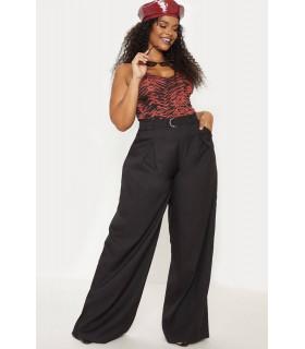 Pantaloni PLT Black