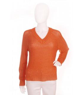 Pulover Orange