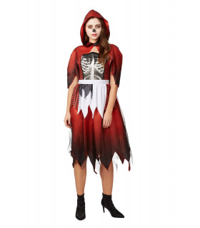 Costum Scufita Rosie Halloween