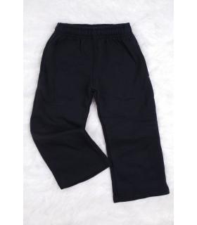 Pantaloni Trening Baieti Navy