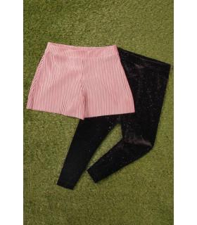 Set Pantaloni Eleganti