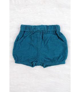 Pantaloni Fete Turcoaz