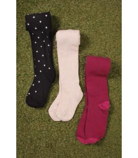 Set Ciorapi Pantaloni 3 Piese