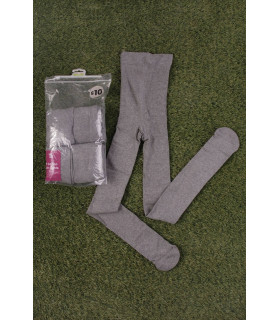 Set Ciorapi Pantaloni Grey