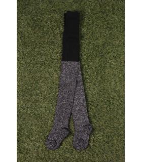 Ciorapi Pantaloni Fetite Black