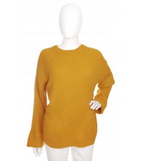 Pulover Galben pentru Femei