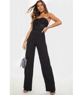 Pantaloni lungi PRETTY LITTLE THING