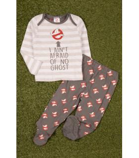 Pijama Baieti Ghostbusters